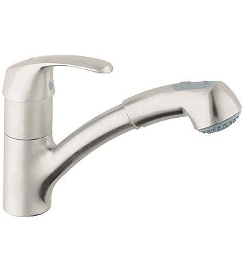 Kitchen Faucet Needs Tightening
