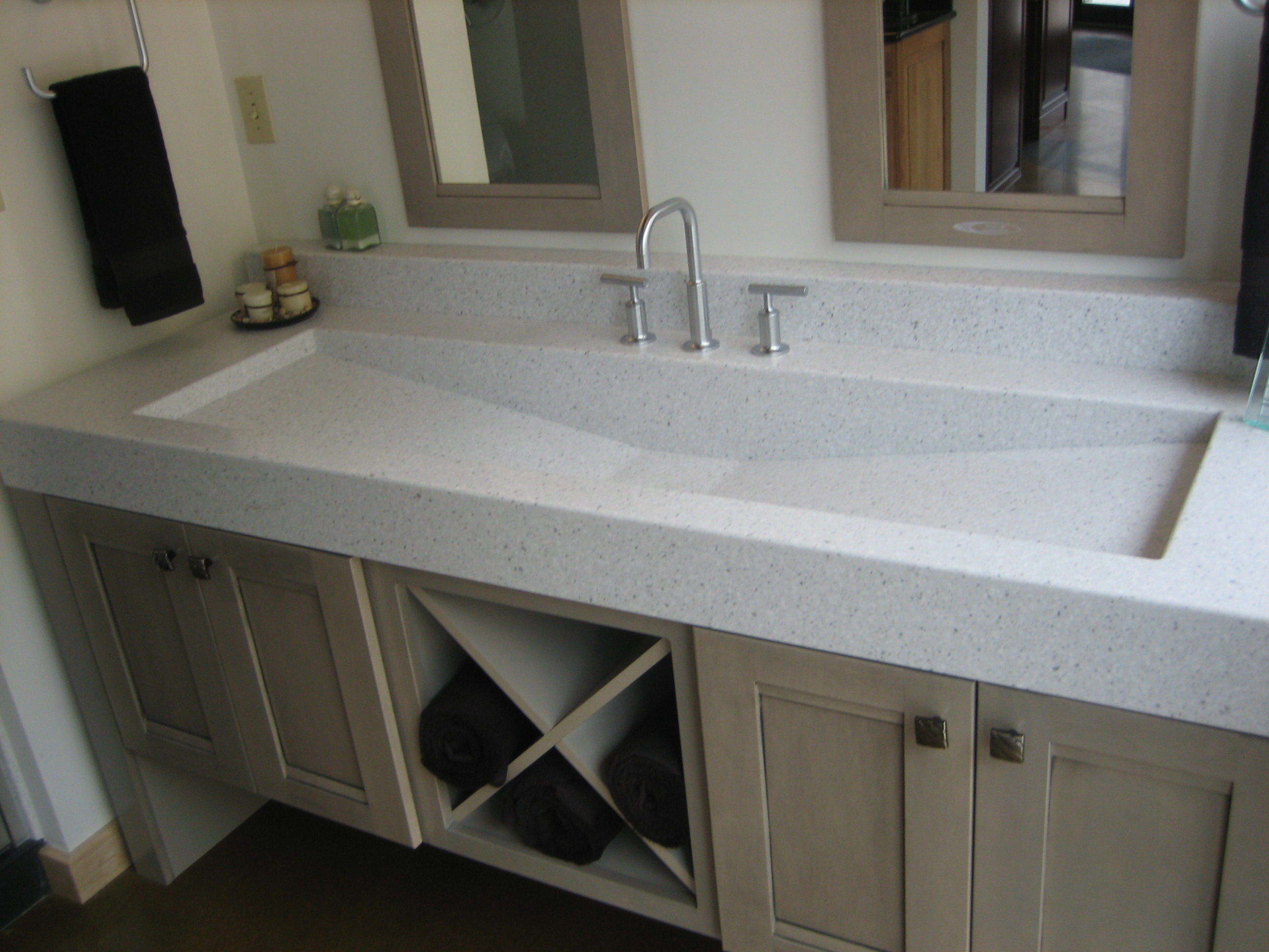 Pin Corian Commerical Trough Sink on Pinterest